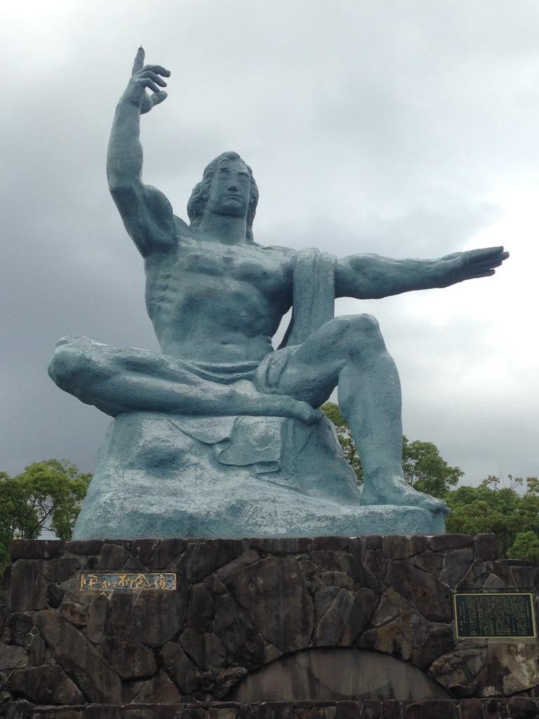 長崎から平和を考える