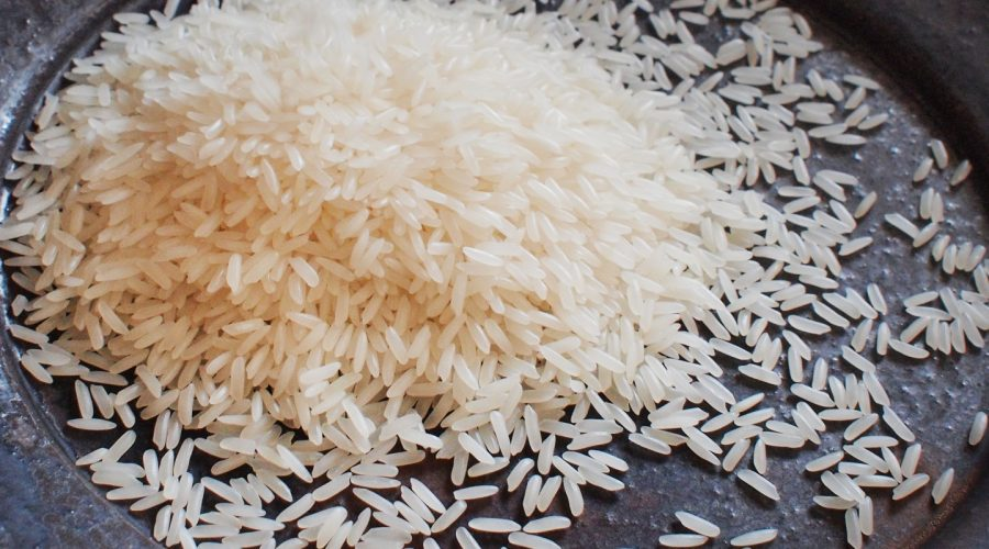 タイ米の上手な炊き方とは?