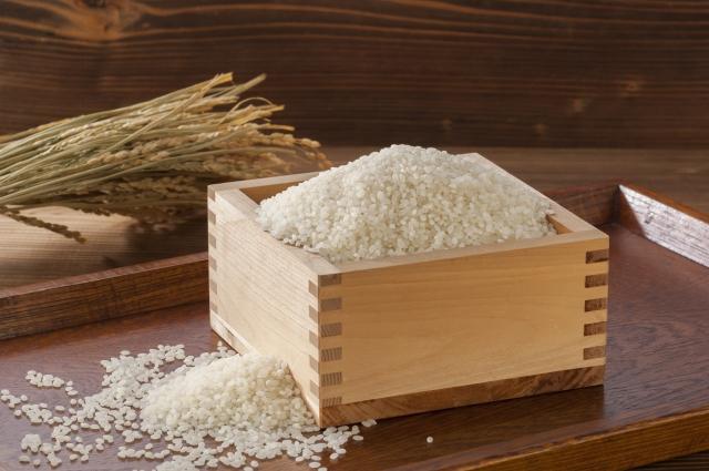 タイ米をおいしく炊く方法