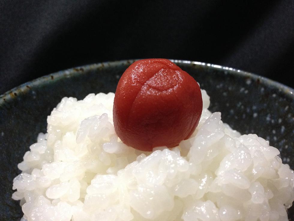 玄米ごはんでレジスタントスターチ