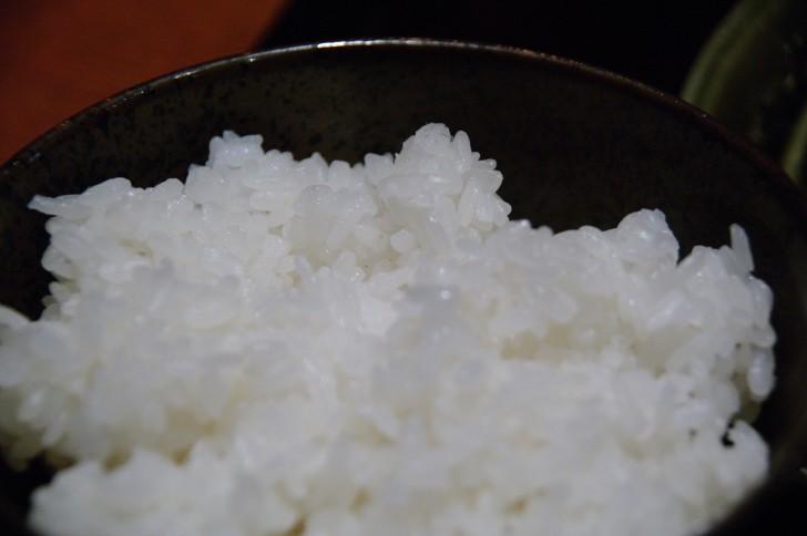日本のお米の良さを世界に広げたい