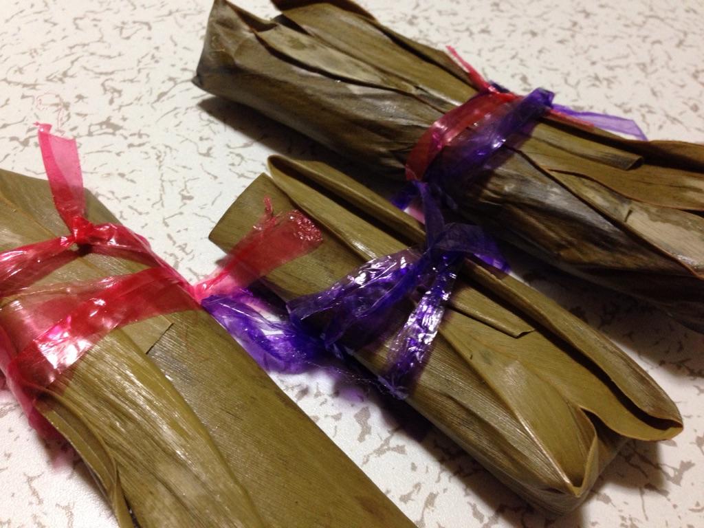 沖縄の伝統行事ムーチーとは