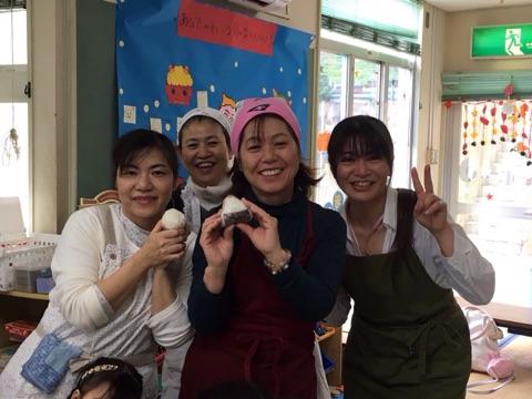 去った金曜に、浦添市の児童館で 親子お米講座を開催させていただきました。