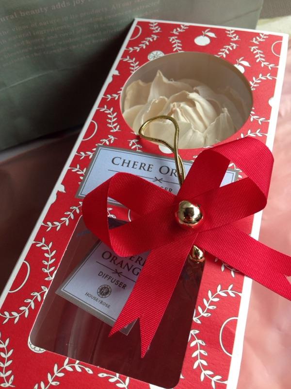 贈り物とは、見栄や建前ではなく、ココロから贈ることで気持ちが伝わるもの