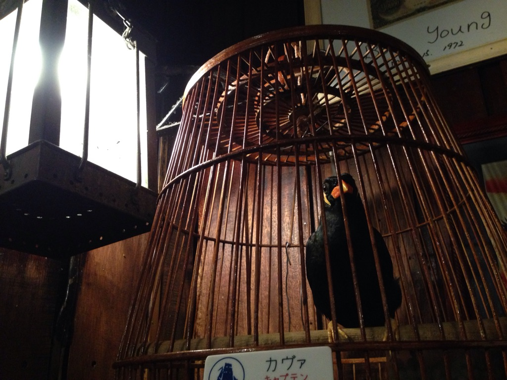 Happy Birthday‼︎夜のディナーは宜野湾にあるステーキハウス「サムズ・アンカーイン」です。