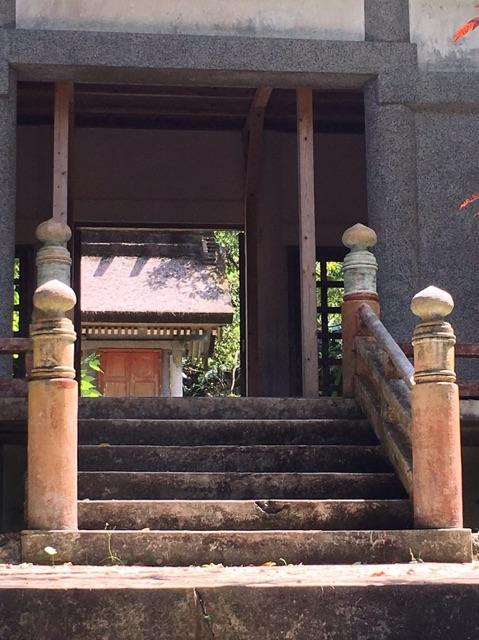 沖縄で聖地と名高い久高島近くにある佐敷グスクとは