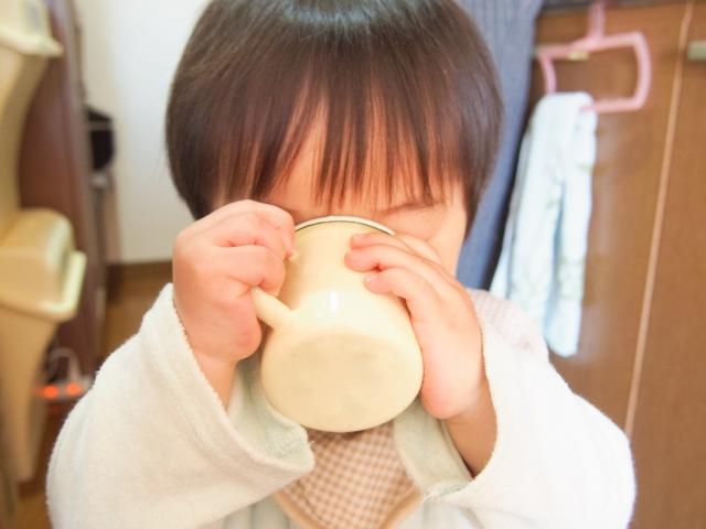 子どもにも安心、知っててほしい麦茶の効能!