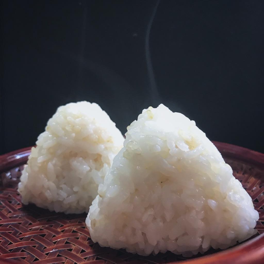 玄米と白米を一緒に炊く、ということ
